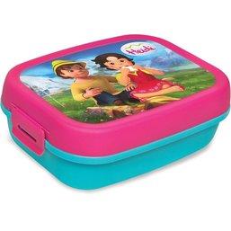 Lunchbox Heidi