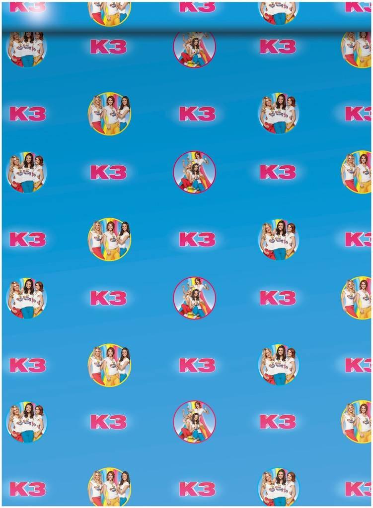 Kafpapier K3