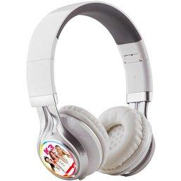K3 Koptelefoon wit
