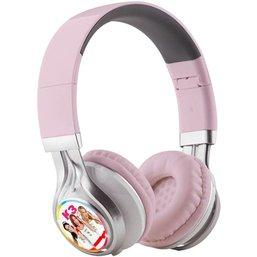 Koptelefoon K3: roze