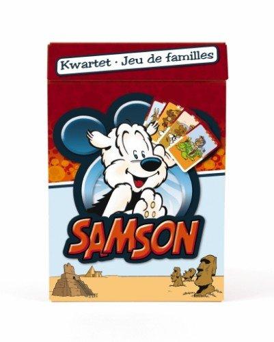 Samson & Gert Kwartet