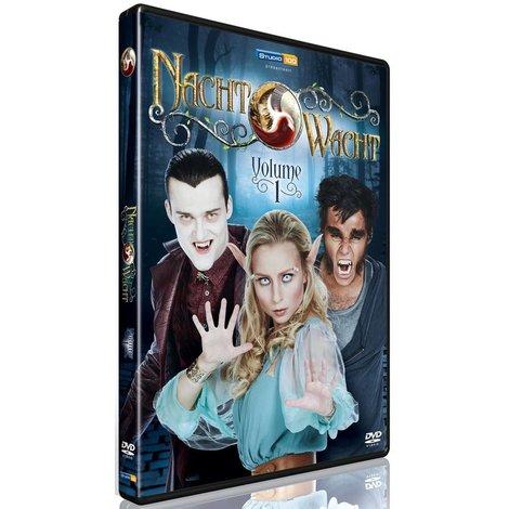 Nachtwacht DVD - Nachtwacht volume 1