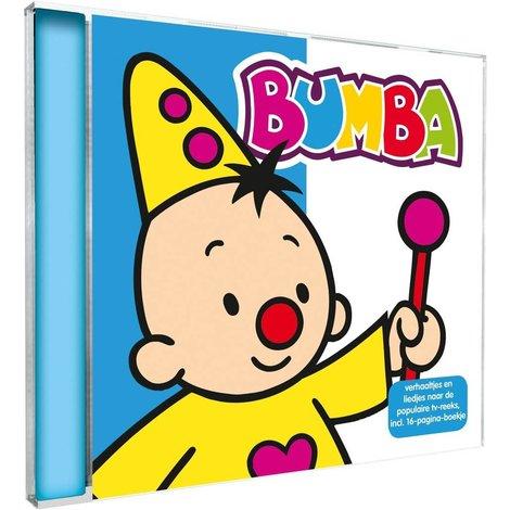 Bumba CD - Bumba volume 1