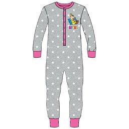 Pyjama Bumba gris/rose