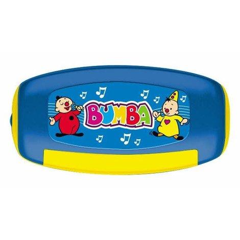 Harmonica Bumba
