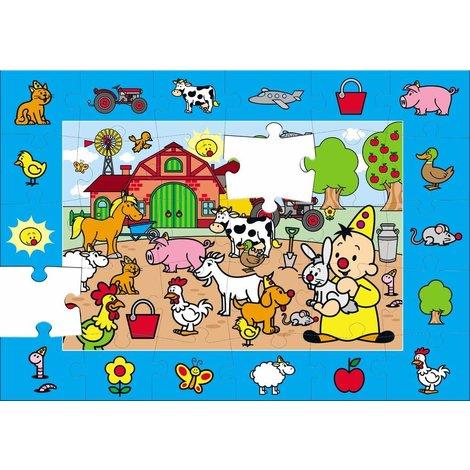 Puzzle Bumba - 30 pièces