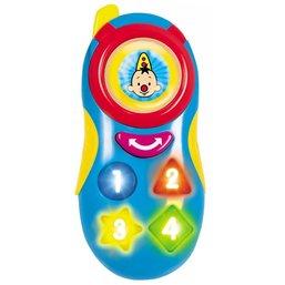 Bumba Téléphone