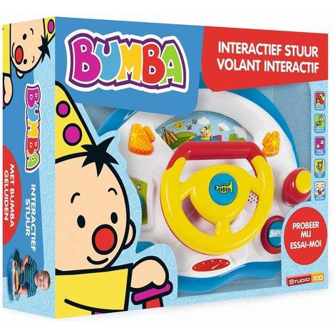 Bumba Volant Interactif