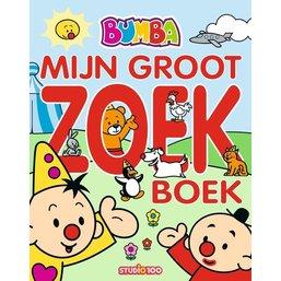 Bumba Boek -Mijn groot zoekboek