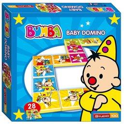 Baby domino Bumba