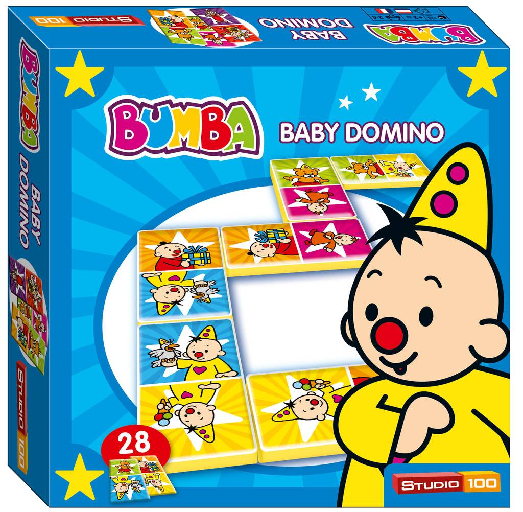 Domino Bumba