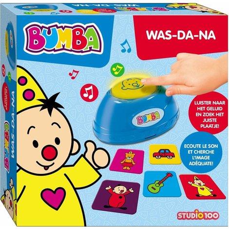 Bumba Jeu - Quel est ce son ?