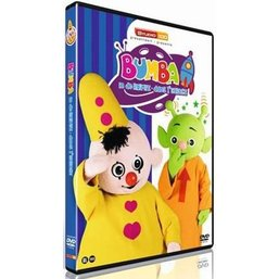 Bumba DVD deel 14 - In de ruimte