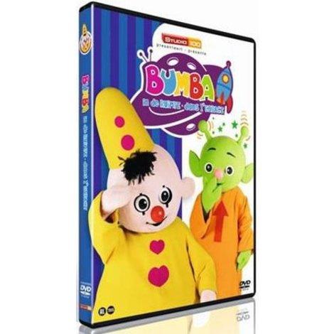 Bumba DVD partie 14 -  Dans l'espace