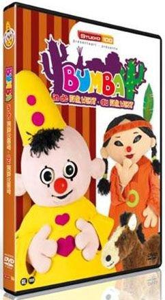 Bumba DVD partie 15 - Du Far West