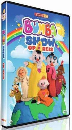 Bumba DVD - Show Op reis