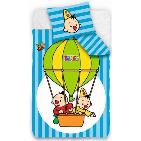 Bumba Dekbedovertrek - Luchtballon 140x200