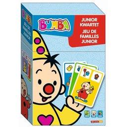 Jeu de cartes familles junior - Bumba