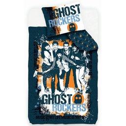 Ghost Rockers Dekbedovertrek 140x200 cm