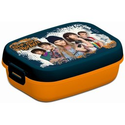 Ghost Rockers lunchbox