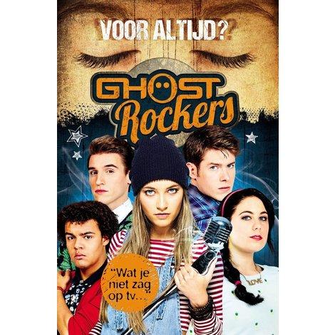 Ghost Rockers : Leesboek - Extra Story 2