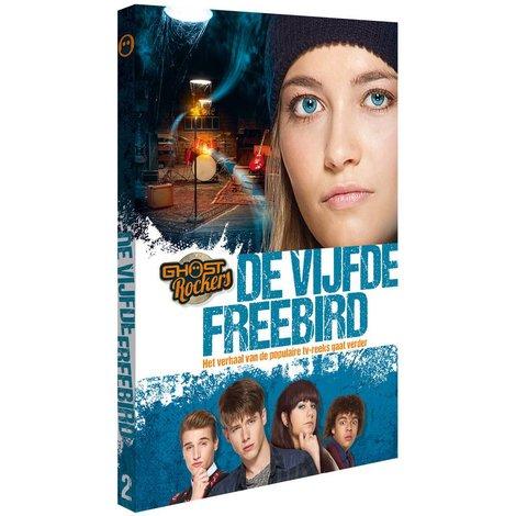 Vijfde Freebird Gert Verhulst