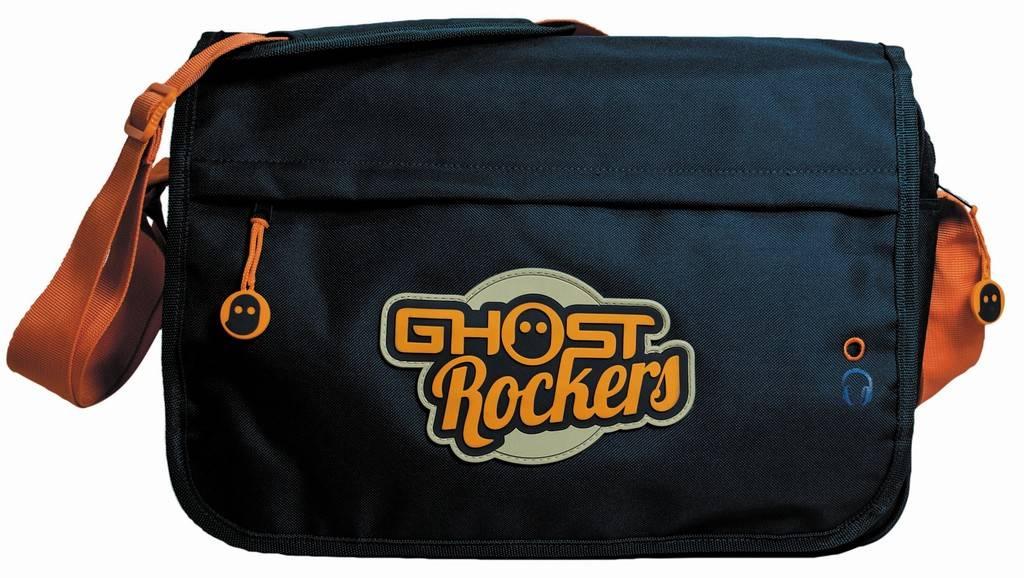 Ghost Rockers SCHO- Rockers