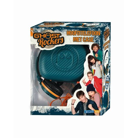 Ghost Rockers koptelefoon