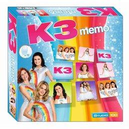 K3 - Mémo