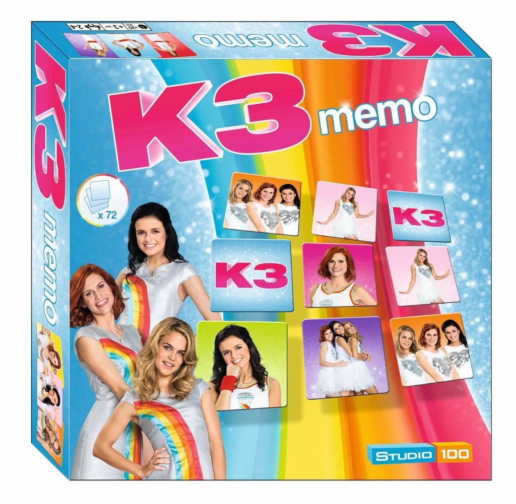 K3 MEMO- MEK