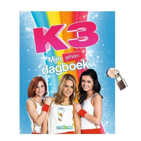 K3 Dagboek