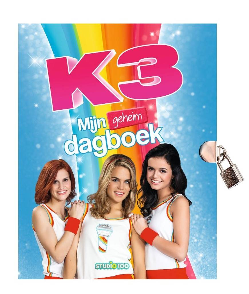 K3 DAGB- BOK