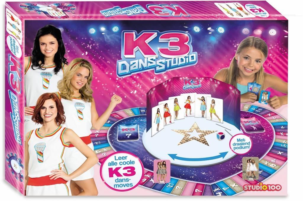 K3 DANS- MEK