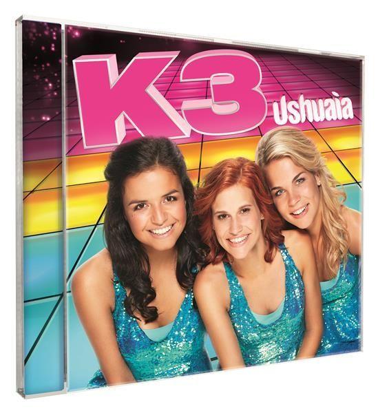 K3 CD- Ushuaia