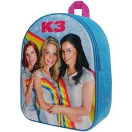 K3 Sac à dos 3D - 31x25x12
