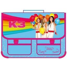 K3 Schoolrugzak - 29x38x18 cm