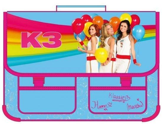 K3 Sac à dos - 29x38x18 cm