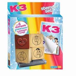 K3 Tampons à imprimer
