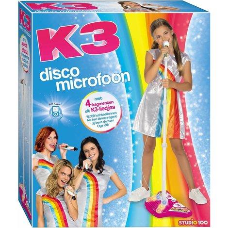 K3 MICR- Disco