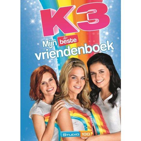 K3 VRIE- BOK