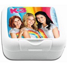 Boîte à biscuits K3