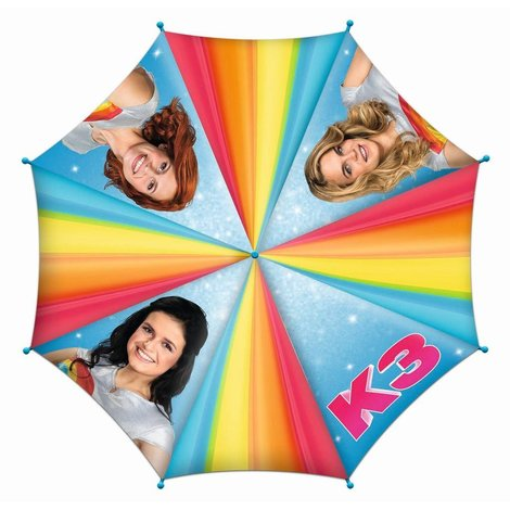 K3 Parapluie