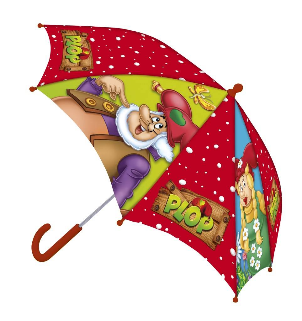 Kabouter Plop paraplu