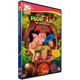 Kabouter Plop DVD - De treitertrol