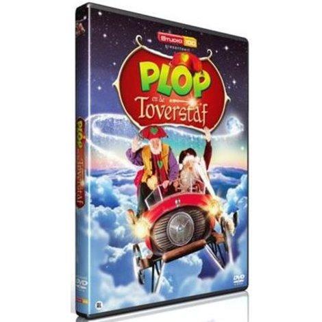 Kabouter Plop DVD - De toverstaf