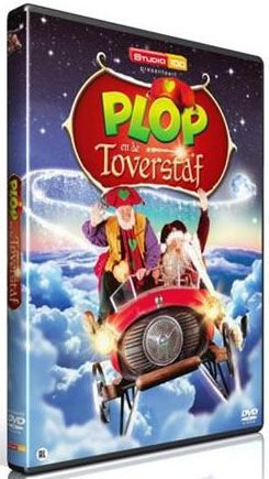 Dvd Plop: de toverstaf