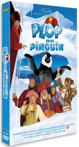Kabouter Plop DVD - De pinguin