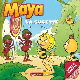 Maya Livre - La sucette