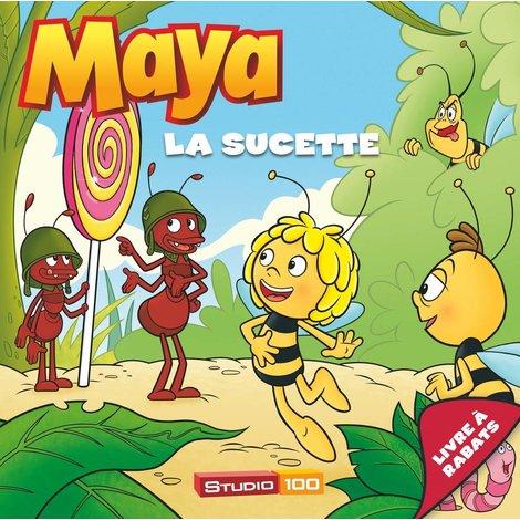 Livre Maya: La sucette