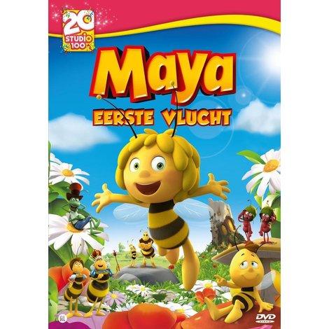 Maya de Bij DVD- 20 jaar S100